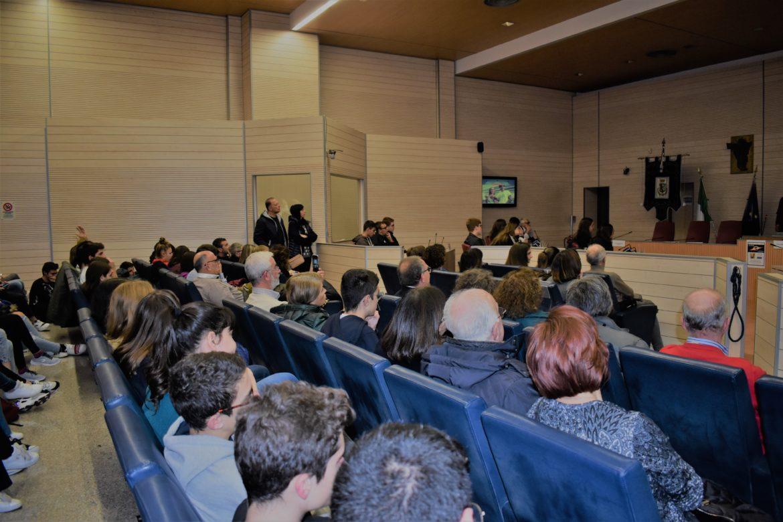 """Mola di Bari: il Professor Santamaria parla di Biodiversità e di Sostenibilità(Foto """"Biodiverso"""")"""
