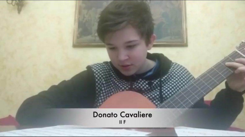 Corso Musicale Scuola Media Alighieri Tanzi
