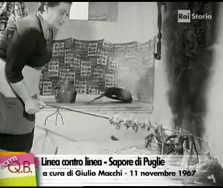 Sapore di Puglie (documento video1967)